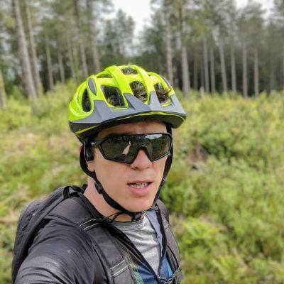 Nathan - Tri-Hards Cycle Leader