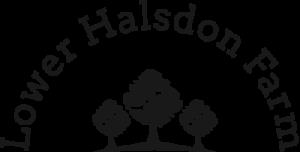 Lower Halsdon Farm