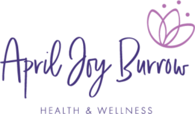 April Joy Burrows Health & Wellness