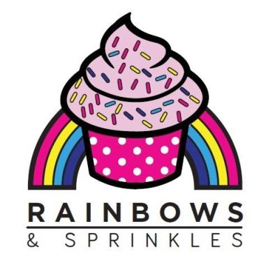 Rainbows & Sprinkles Children's Clothing