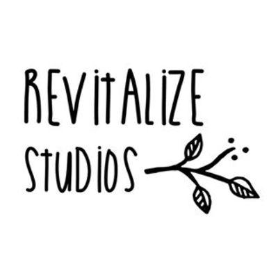 Revitalise Studio & Cafe
