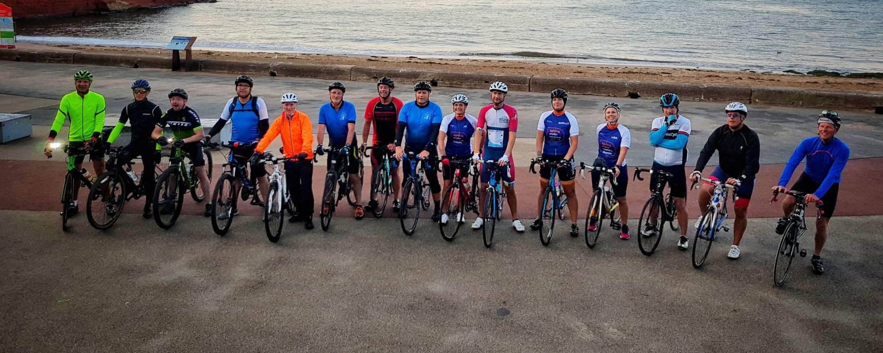 Tri-Hards Cycling Club