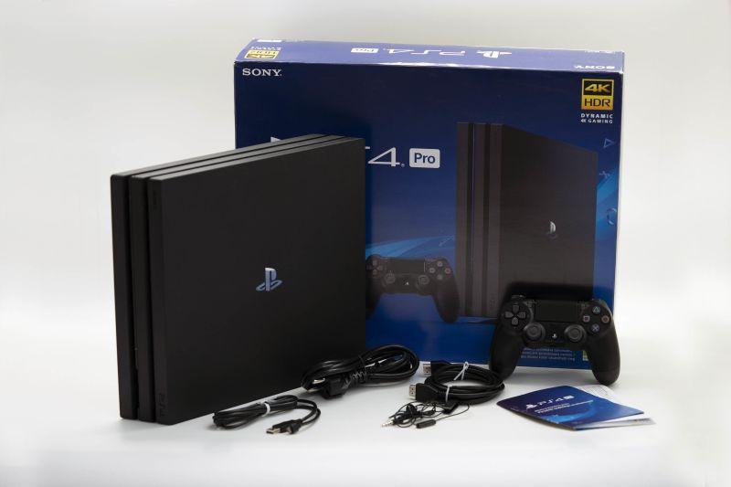 Playstation / PS 4  500gb  (прошивка 5.05)