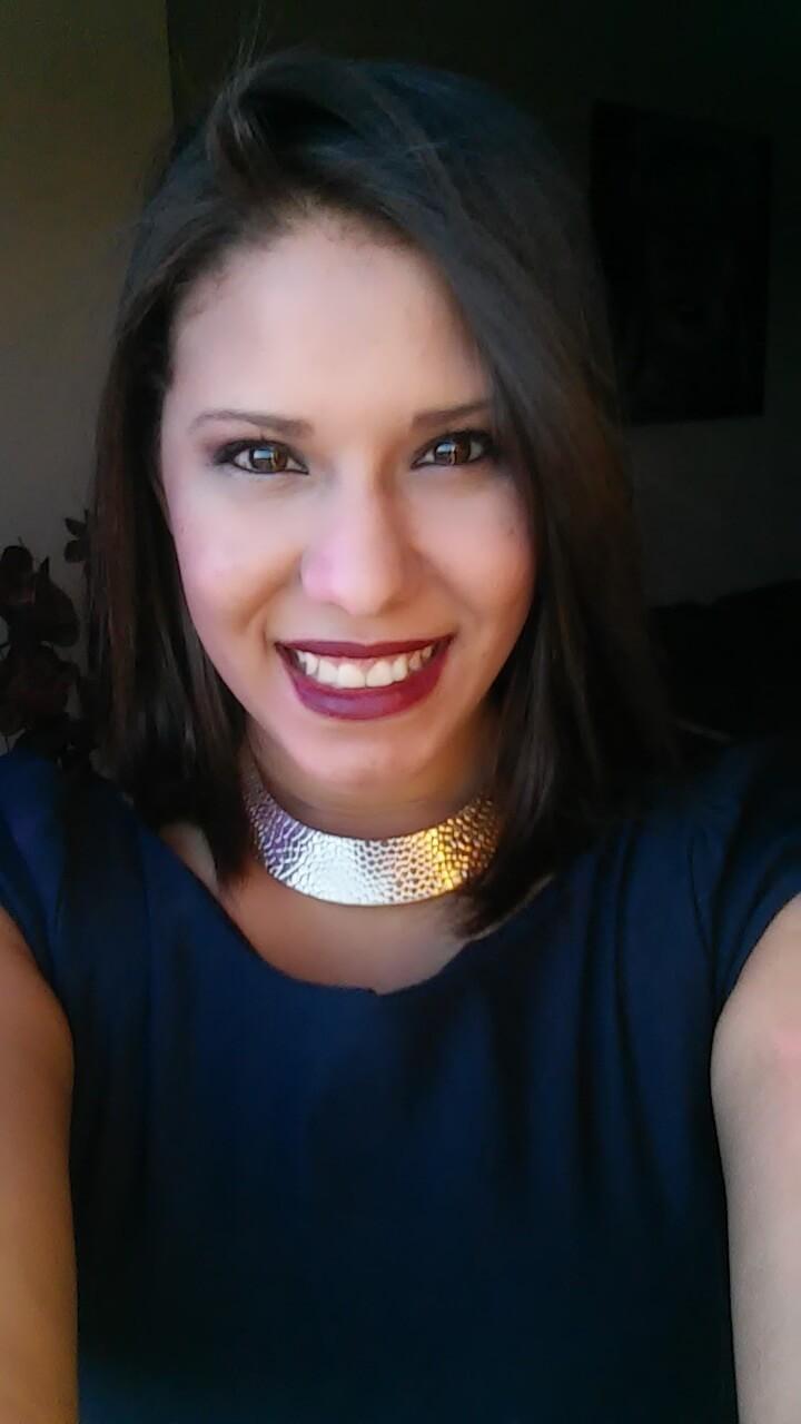 Jimberlyn Romero
