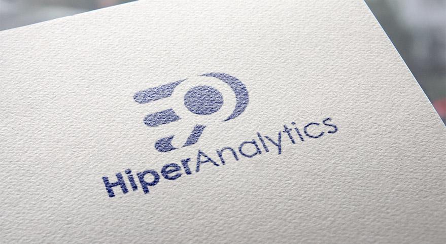 Hiper Analytics Branding