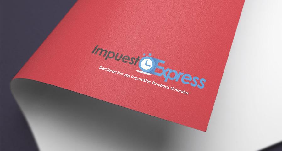 Impuesto Express Logo
