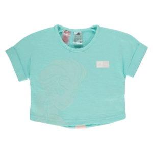 Frozen Box T Shirt dětské dívky