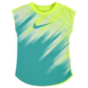Speed Modless T Shirt Dětské dívky