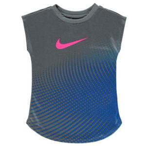 Dot Gradient tričko bez rukávů