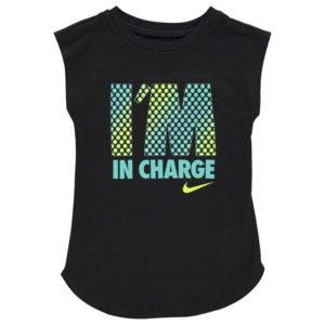V Charge T Shirt Kojenecké dívky