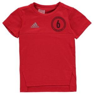Přehrát All Day T Shirt dětské chlapci