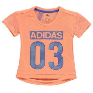 LK oblíbené tričko dětské dívky