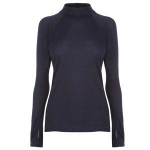 Tričko ClimaHeat s dlouhým rukávem T Shirt Ladies