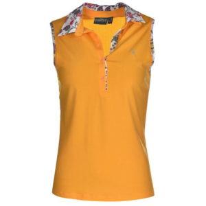 Aspen tričko bez rukávů T Shirt Ladies