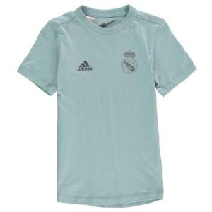Pánské tričko Real Basic T Shirt Junior