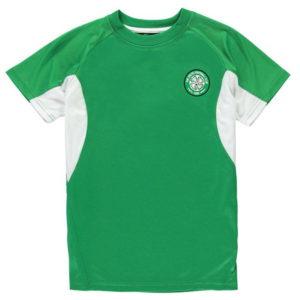Keltské FC Poly T Shirt Junior Boys