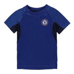 Chelsea FC Poly T Shirt dětské chlapce