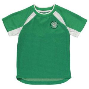 Keltské poly tričko dětské chlapce