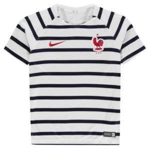 Francie Pre Match T Shirt Junior