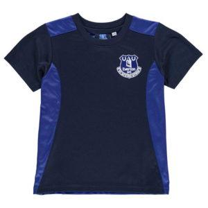 Everton T Shirt Infant Boys