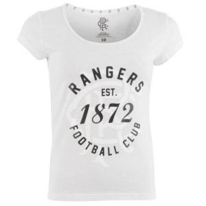 FC 1872 tričko dámské