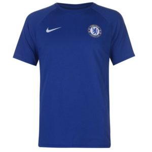 Chelsea fotbalový klub Graphic T Shirt Pánské