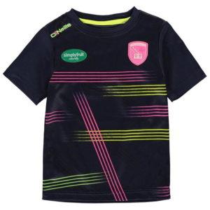 Armagh GAA tričko Tivoli T-Shirt Junior Boys