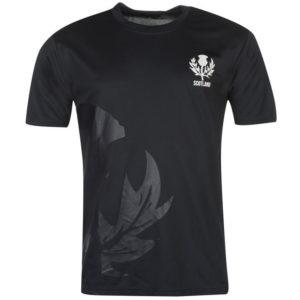 Rugby Poly T Shirt Pánské