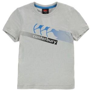 CCC grafické tričko Junior Boys
