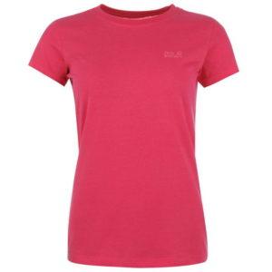 Dámská trička Essential 65 T