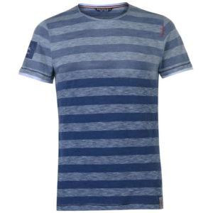 Circled T Shirt pánské