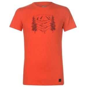 Barrinha T Shirt Pánské