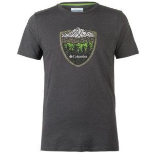 Valley T Shirt Pánské