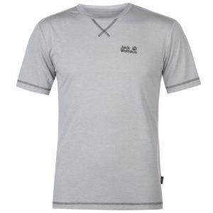 Crosstrail tričko pánské