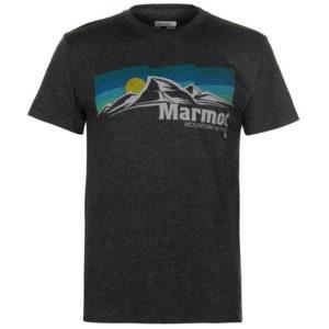 Tričko Sunsettter T Shirt pánské