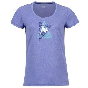 Dámské tričko Post Time T-shirt
