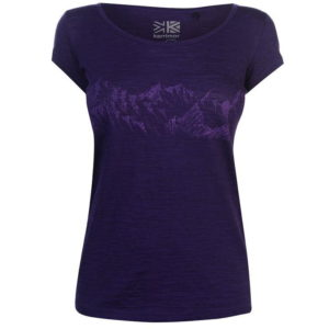 Merino tričko dámské