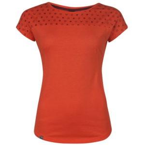 Abstraktní tričko dámské