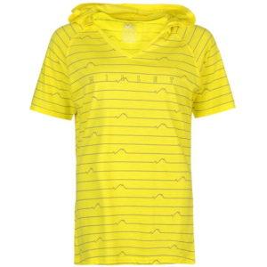 Dámské tričko Myo Hooded