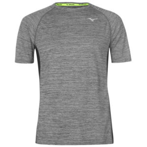 Tričko Alpha Running T Shirt Mens