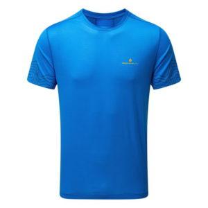Stride Short Sleeve T Shirt Mens