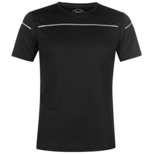 Tričko Lite Short Sleeve T Shirt Mens