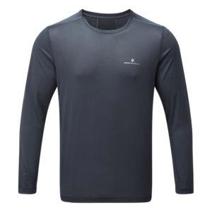 Stride Long Sleeve T Shirt Pánské