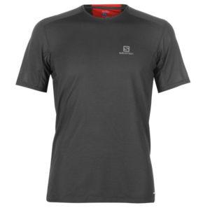 Trail Running T Shirt Pánské