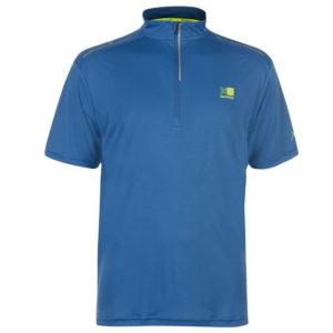 X Lite Race Zip T Shirt pánské