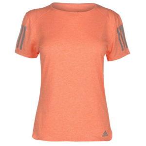 Response Running T Shirt Ladies