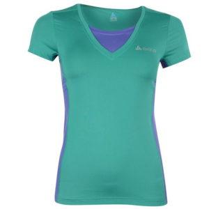 Dámské tričko Kimber dámské krátké rukávy