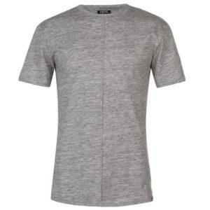 Zip T Shirt Pánské