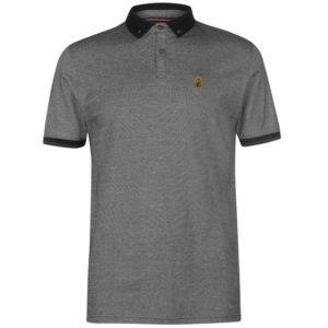Tričko Ross Polo T