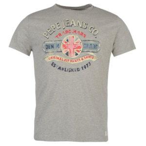 Tričko Michael T Shirt pánské